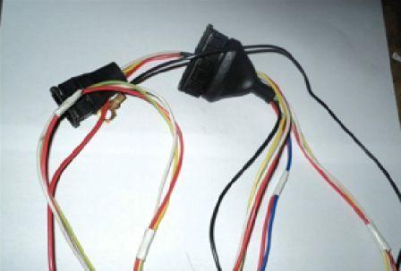 Схема электронного тахометра газ 3110.  Схема электронных балластов delux.